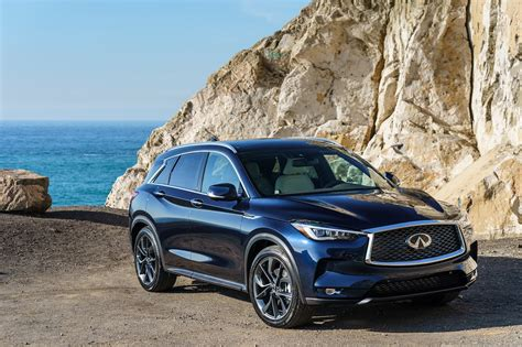 2019 Infiniti Qx50 Horsepower by 2019 Infiniti Qx50 Reviews And Rating Motor Trend