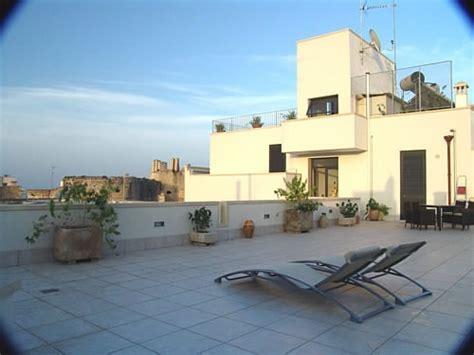 terrazze arredate residence otranto lecce puglia