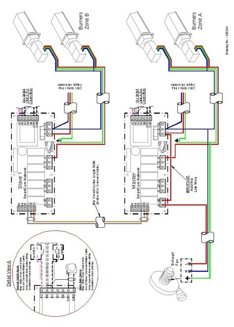 wiring diagram for 2 zone heating system wiring diagram