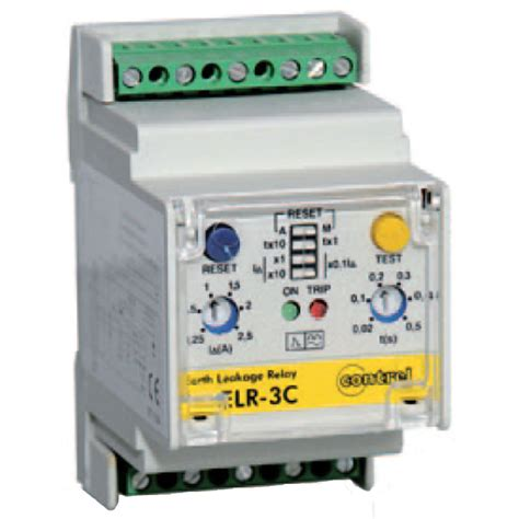wiring diagram of earth leakage relay choice image