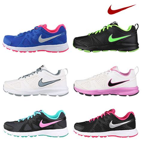 types of nike sneakers nike shoes s revolution2 t lite 6 types 11street