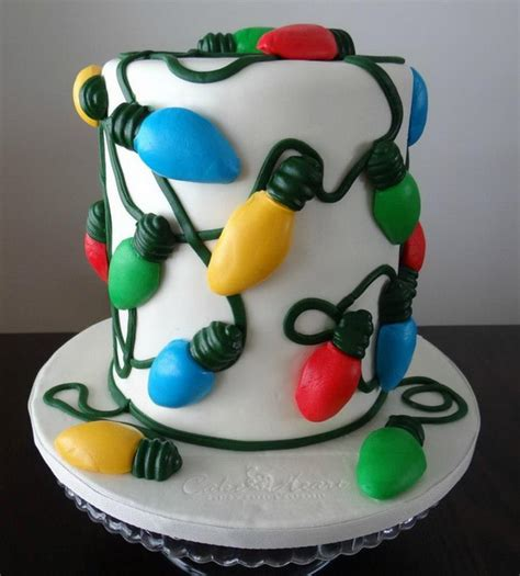 christmas cake decorations ideas 11 awesome and easy cake decorating ideas