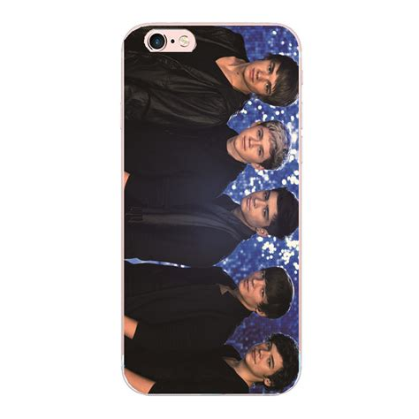 One Direction 1d Casing Iphone 7 6s Plus 5s 5c 4s Cases Samsung buy wholesale one direction for samsung galaxy
