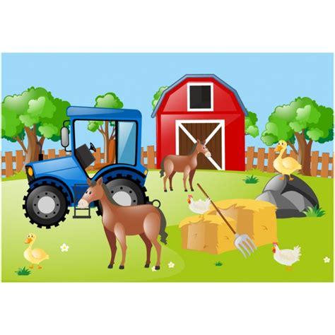 farm layout design software free download farm background design vector free download