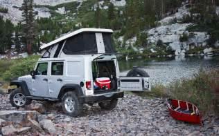 Jeep Wrangler Unlimited Tent Jeep Kansas City Jeep Chrysler Dodge Ram Dealership