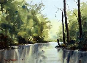 water painting watercolor paintings by joe cartwright watercolour painting