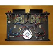 The Leach Amp 200W Amplifier