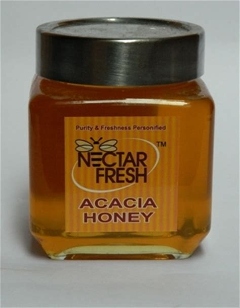 coorg honey acacia flavour
