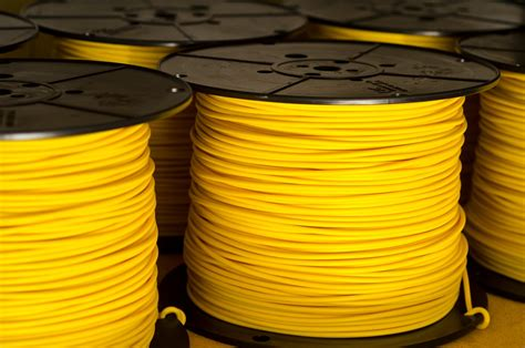 underground fence wire electric fence what you don t see is most important