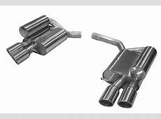 Sportauspuffanlage Audi S4 B8 | BN Pipes GmbH ... Audi Rs2 Limousine
