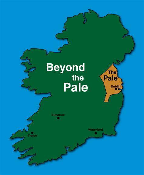 beyond the map the irish adventure tidbits