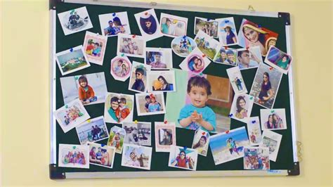 picture collage board photo collage without using photoshop home made collage