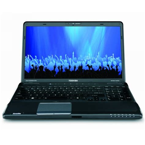 low price on toshiba satellite a665 3dv11 15 6 inch laptop black best buy laptop 2011