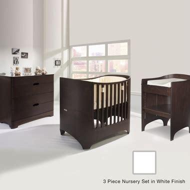 Leander Cribs by Tulip Leander 2 Nursery Set Crib Conversion Kit