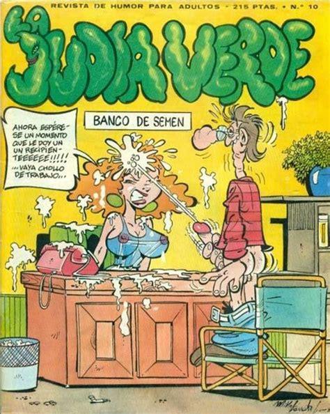 la verde judia verde la 1987 iru 10 ficha de n 250 mero en tebeosfera