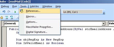 regex pattern for email vbscript regexp pattern patterns gallery