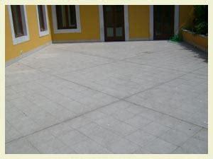giunti di dilatazione per pavimenti esterni pavimentazioni interne ed esterne