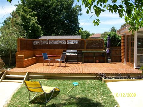 tecdecks pergolas in frankston melbourne vic outdoor