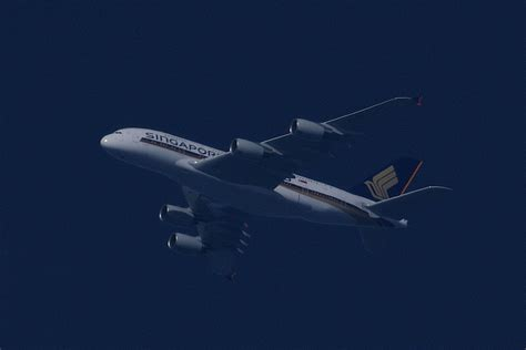 File Holder Singapore Airlines file singapore airlines airbus a388 jpg