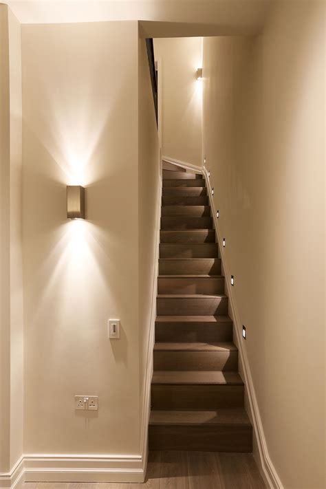 Stair Lighting Fixtures Home Design Trends For 2016 Real Homes