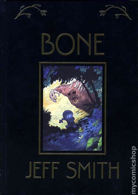 bone the complete epic in one volume bone the complete epic hc 2004 limited edition