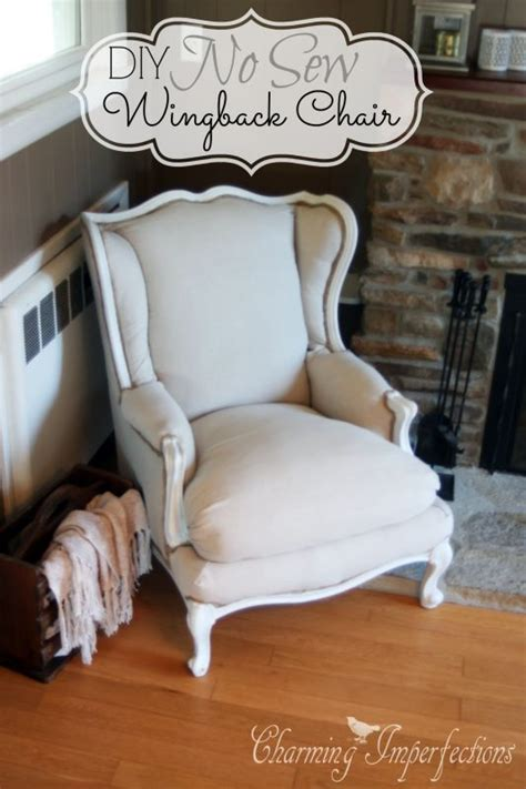 wingback chair upholstery tutorial 1000 images about upholstered furniture on pinterest