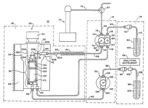 St Flow Kid supercritical fluid extraction process flow diagram www