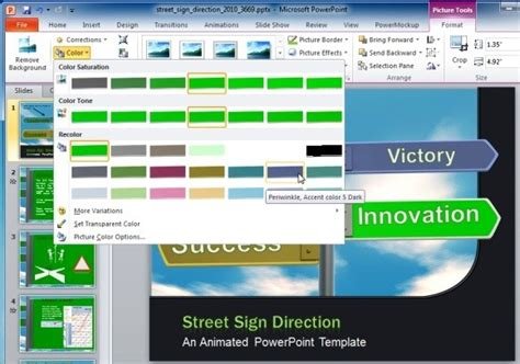 How To Customize A Powerpoint Template Reboc Info How To Customize Powerpoint Template