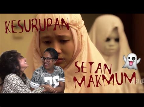 download film horor komedi kuntilanak kesurupan full download kesurupan setan film horor