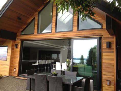 Oversized Sliding Glass Doors Aluminum Door Aluminum Door Vancouver