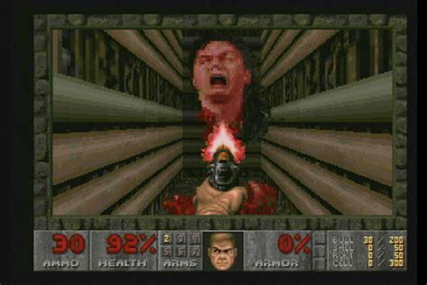 Original Ps4 Doom Reg 2 doom ii gamespot