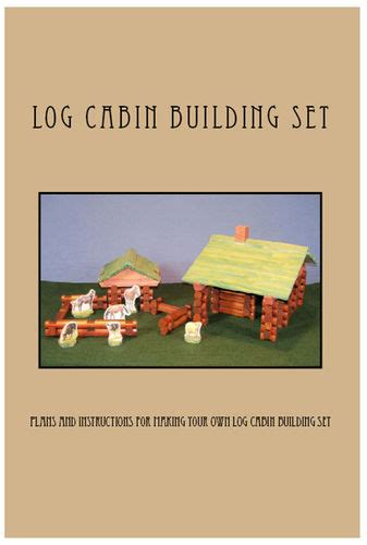 Play Set Tom S book review frontier logs play set tom s workbench