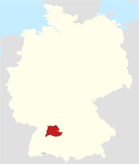 Stuttgart Map Germany