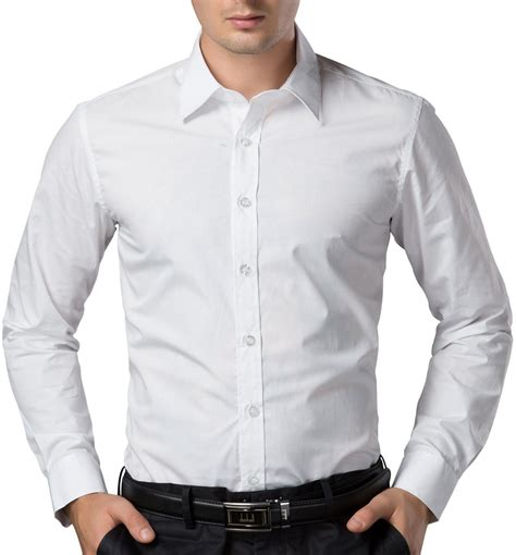 White Shirt being fab s solid formal white shirt buy white being
