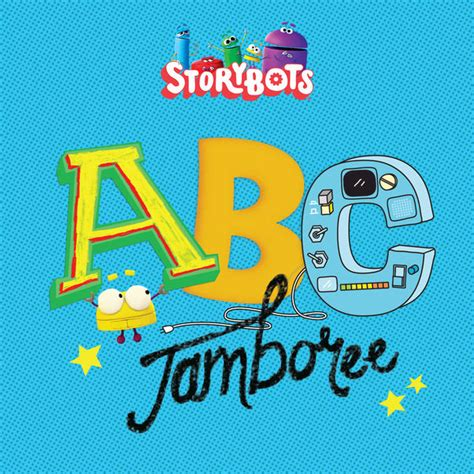 storybots abc jamboree storybots books storybots abc jamboree storybots and listen