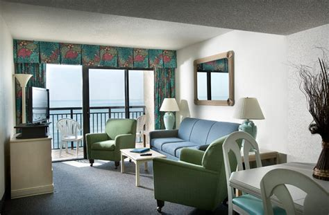 accommodations spotlight  bedroom condos myrtle beach hotels blog