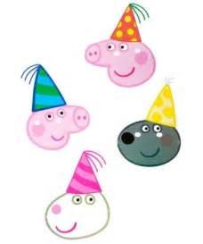 Buy peppa pig and friends masks pk8online in australia amp nz