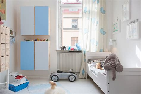 and blue childrens bedroom bedroom in cool blue and white color scheme decoist
