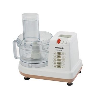 Food Processor Panasonic Mk 5087m 1now the 1 electronics store in sabah trusted