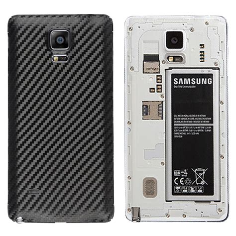 the beast is back samsung galaxy note 4 unveiled igyaan replacement back cover samsung galaxy note 4 carbon black