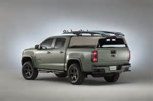 2016 chevrolet colorado z71 hurley concept picture