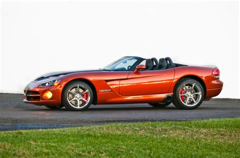 2010 dodge viper srt10 specs pictures engine review