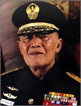 Jenderal Bersenjata Nurani indonesia never say die 10 11 21 10 11 28