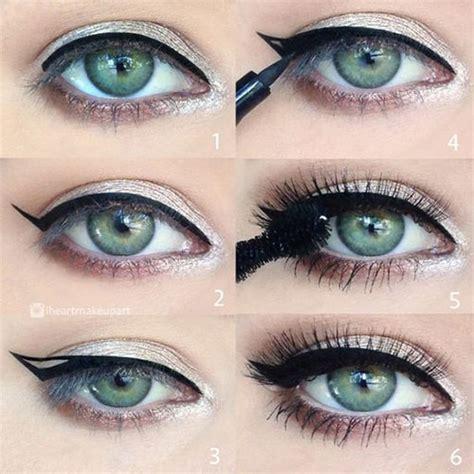 eyeshadow tutorial day 12 easy valentine s day makeup tutorials for beginners
