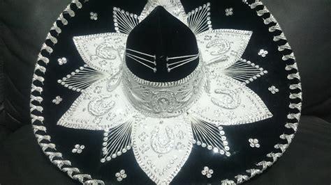 como hacer sombrero de charro sombrero prenda de vestir y de trabajo para los mexicanos