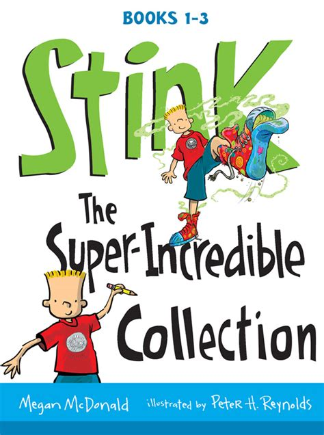 steunk books stink collection 1 3 stink moody