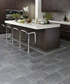 Tile Kitchen Floors Ideas Delightful Urban Kitchen Inspiration Decor Performing