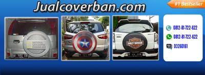 Sarung Ban Serep Mobil Terios Ruah Suzuki Jeep Taruna Ford 0812 81 722 622 cover ban cover ban serep cover ban mobil