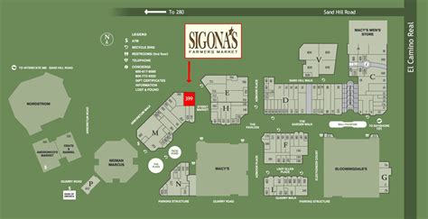 Home Design Online by Stanford Shopping Center Map Andrew Bellay