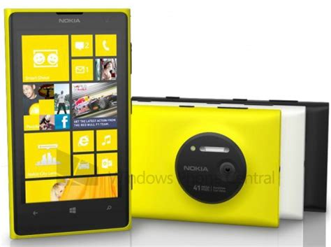 nokia lumia 1020 41 megapixel 41 megapixel nokia lumia 1020 set for thursday reveal